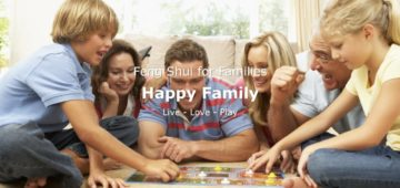 Feng Shui For Families