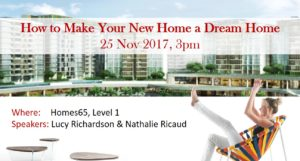 Make your new home a dream home