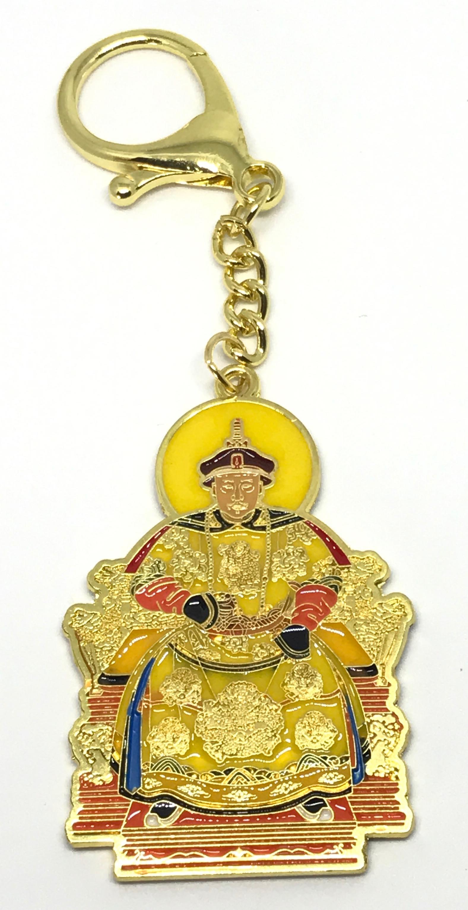 Jade Emperor Heaven Amulet 2