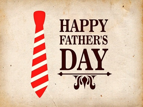 Special Offers for Father's Day