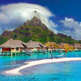 Holiday Resort Bora Bora