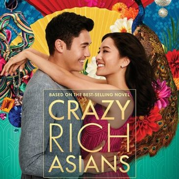 Crazy Rich Asians – movie of the year 2018?