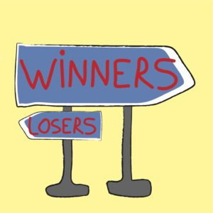 Winners and Losers_Feng Shui Tips for Success