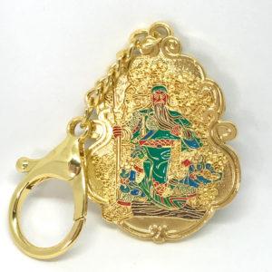 Anti-Robbery Amulet