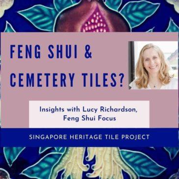 Feng Shui in the Graveyard?