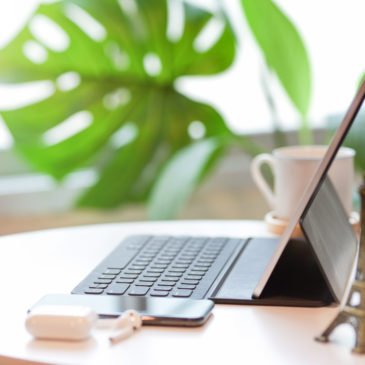 How to Thrive when Working from Home