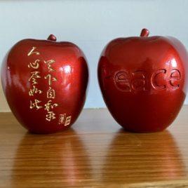 Peace & Harmony Apples