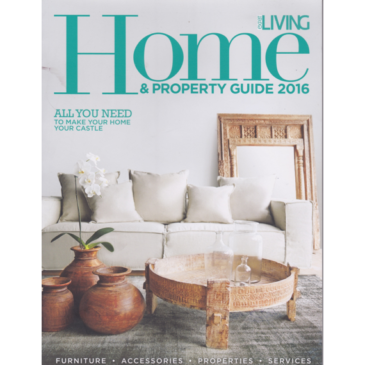 Expat Living Home & Property Guide 2016