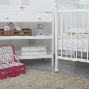 Creating a Perfect World for Baby small