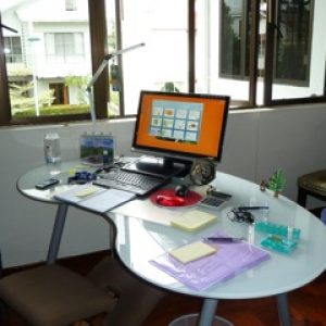 The Importance of Positioning Your Desk Correctly