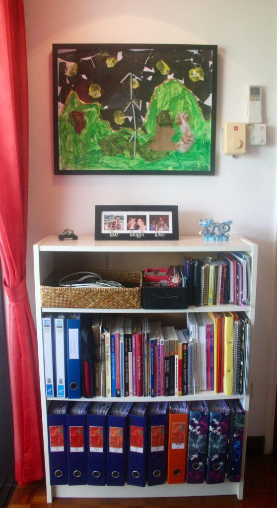 mein feng shui schreibtisch. Black Bedroom Furniture Sets. Home Design Ideas