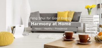 Feng Shui Home Consultation