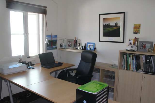 Working Successfully from your Home Office