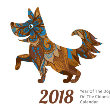 Your Luck for the Year of the Earth Dog 2018