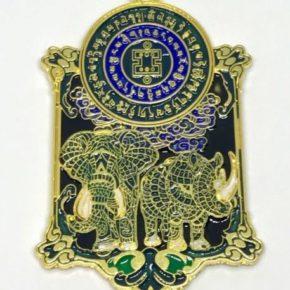 Anti-Burglary Amulet