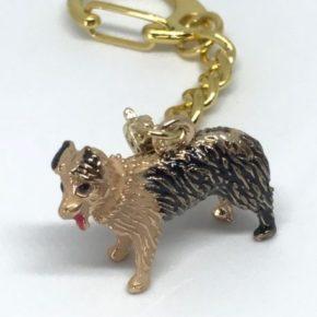 Dog Amulet