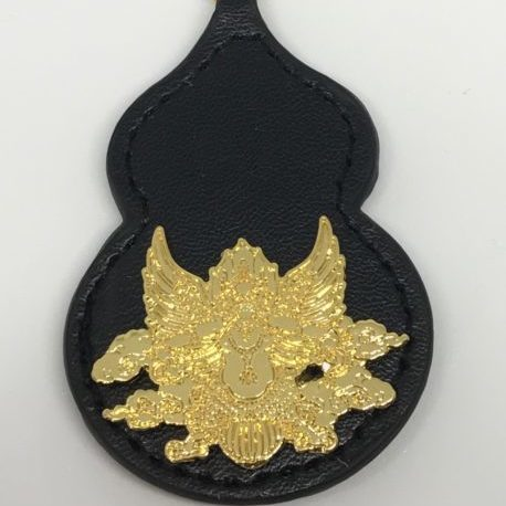 Garuda Wu Lou Amulet