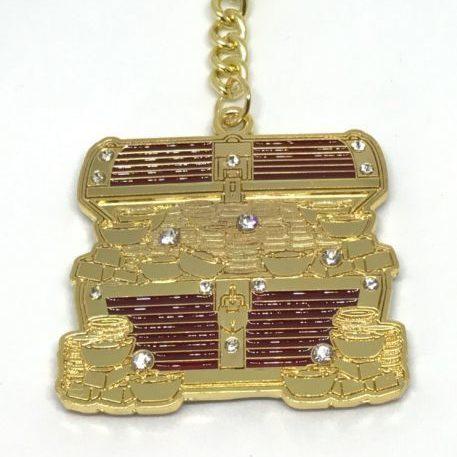 Treasure Chest Amulet