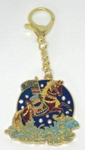 Wind Horse Amulet