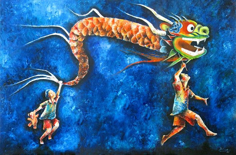 Feng Shui Art