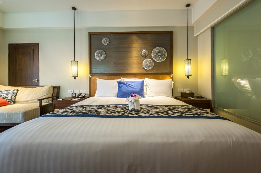 Feng Shui Tips for your Hotel Room