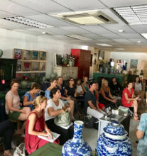 Lucy Richardson_Annual Feng Shui Talk