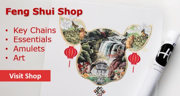Feng Shui Focus Shop