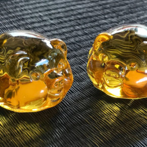 Golden Boars – SOLD OUT
