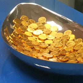 wealth bowl modern square