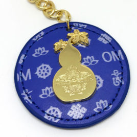 Garuda Wu Lou Health Amulet