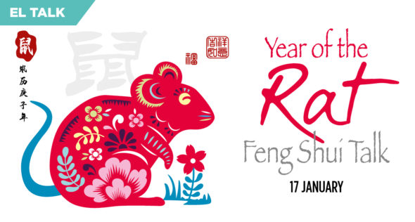 Year of the Rat Feng Shui Talk