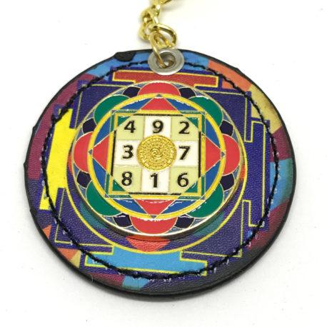Sum of Ten Amulet square