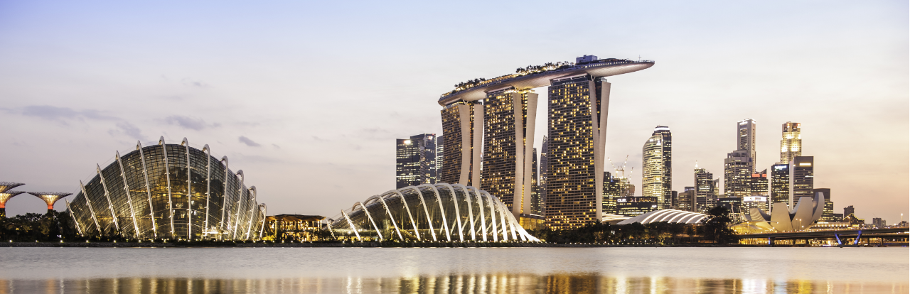 Feng Shui in Singapore and beyond