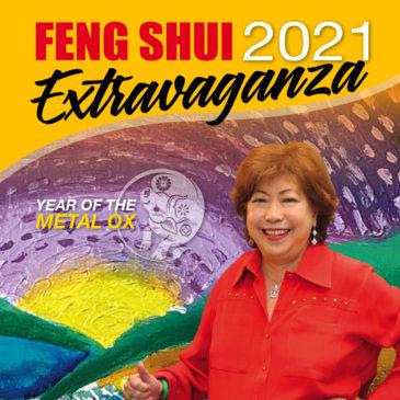 Lillian Too's Feng Shui Extravaganza 2021