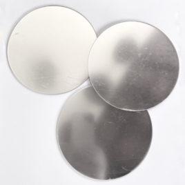 Acrylic Mirror (round)