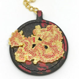 Dragon-Holding-Fireball-Anti-Conflict-Amulet